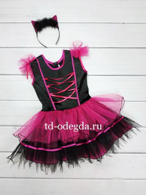 Монстр Хай2 розовый