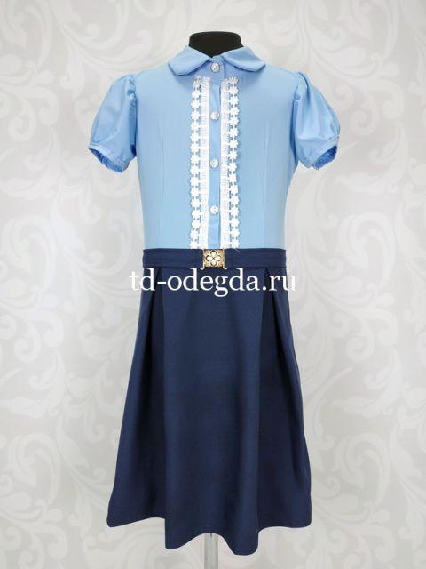 Платье 45-5024