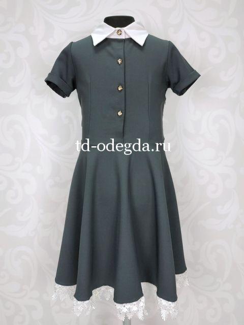 Платье 47-7012