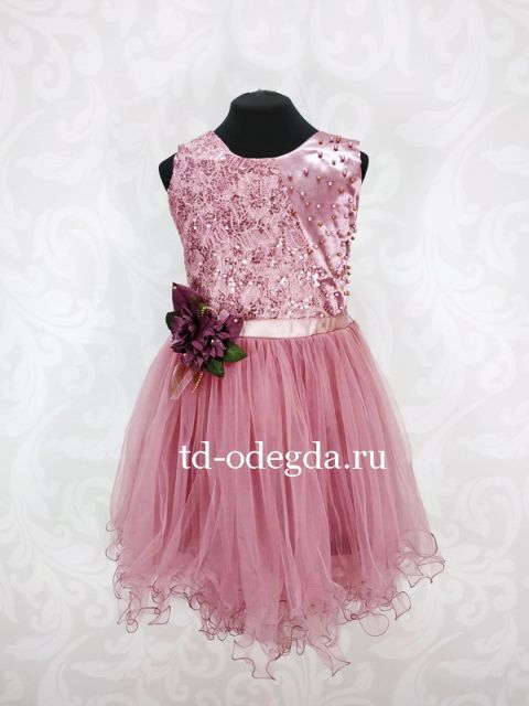 Платье 4015-3015