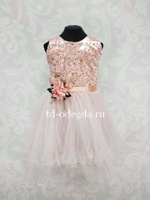 Платье 4015-3012