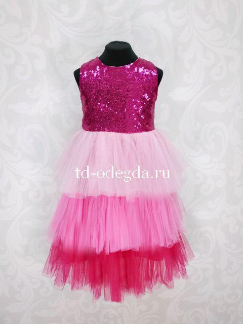 Платье 461-4003