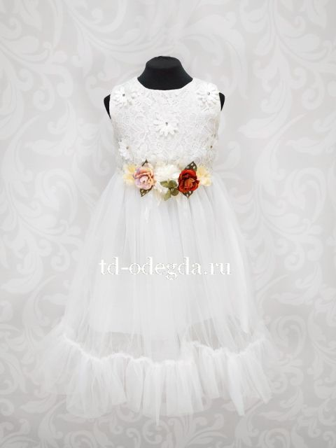 Платье 451-9010