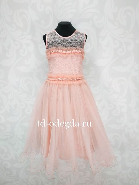 Платье 4020-3012