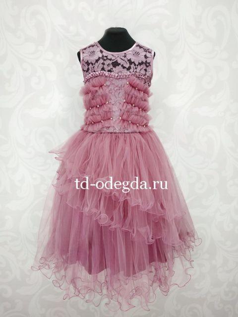 Платье 4025-3014