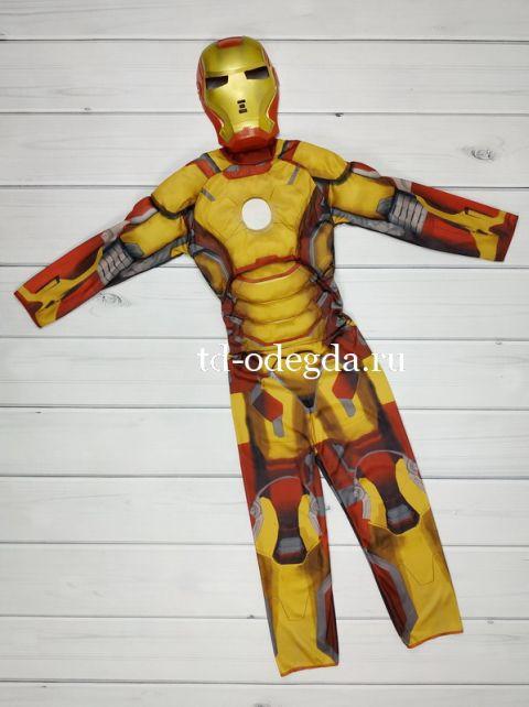 Костюм Железный человек
