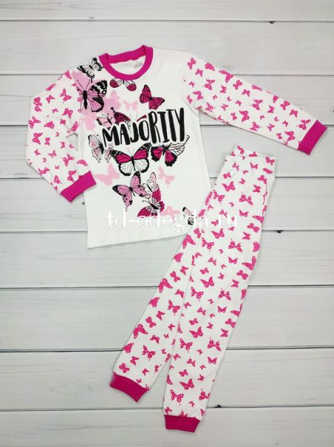 Пижама 9010-4006