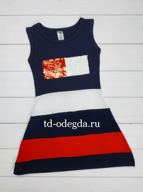 Платье 806-5011