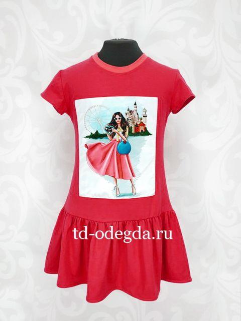 Платье 1200-3018