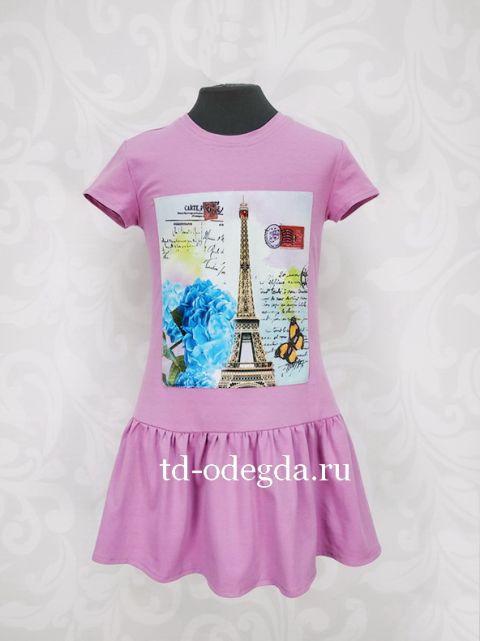 Платье 1200-4001