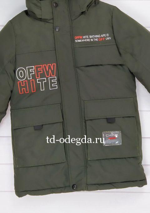 Куртка 6-1078-6007