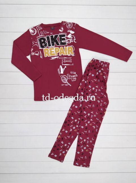 Пижама 6690-3004