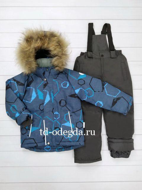 Костюм H3306-5012