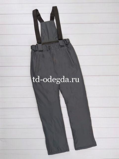 Брюки W9116-7011