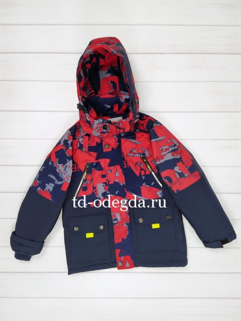 Куртка 2901-5011