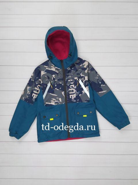 Куртка 290-6007