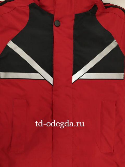 Куртка T2059-3020