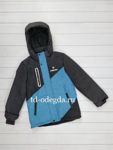 Куртка T212-5024