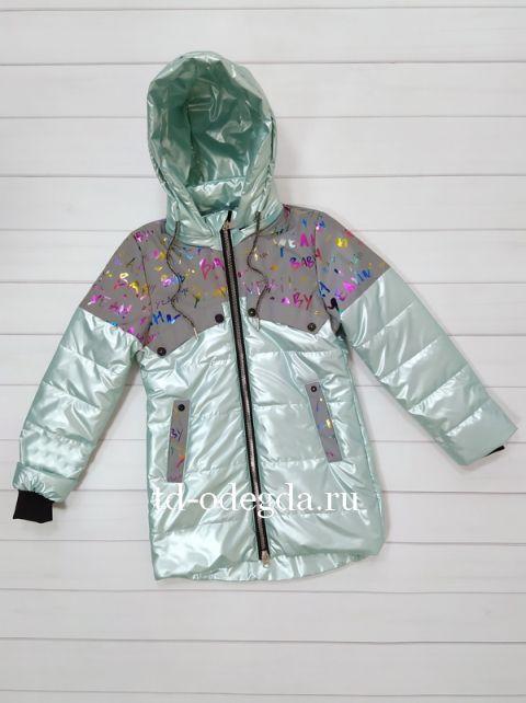 Куртка YX2109-6021