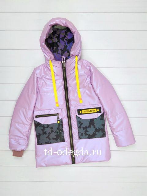 Куртка 1169-4009