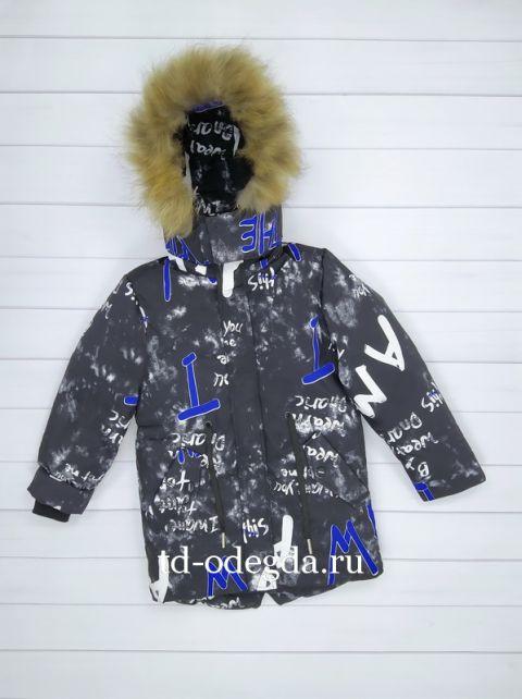 Куртка A12-5002