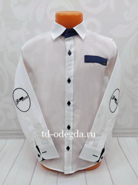 Рубашка 9557-9003