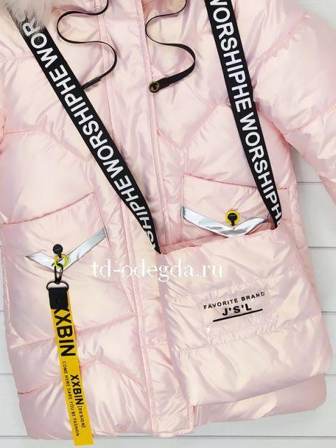 Куртка HM1266-3015