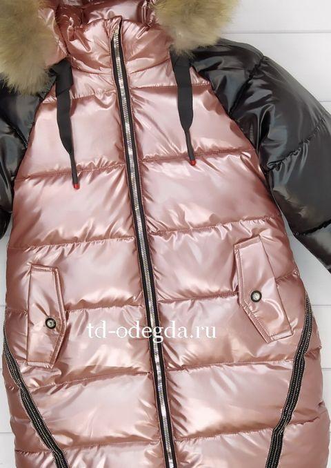 Куртка A1-3012