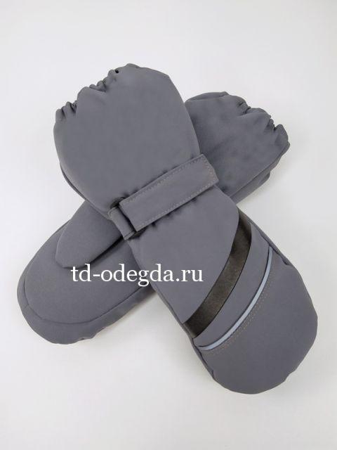 Варежки YC01-7005
