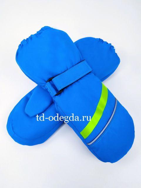 Варежки YC01-5015
