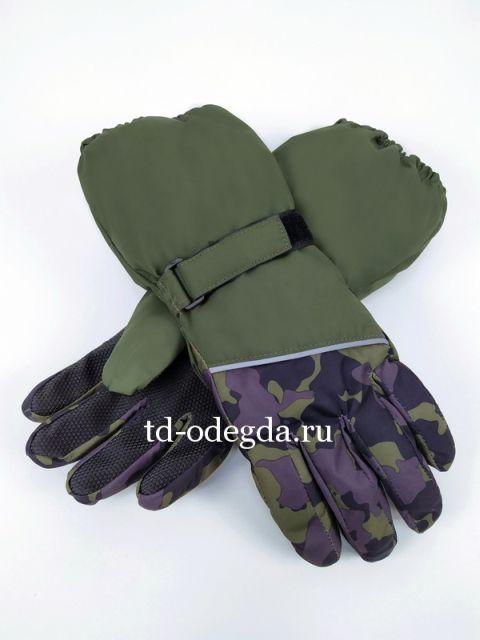 Перчатки YC032-6003