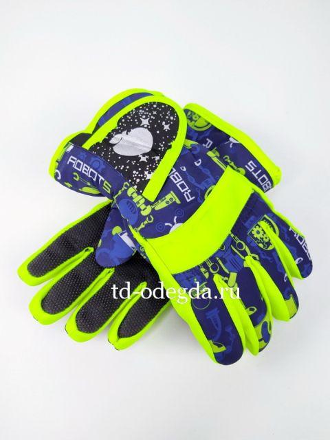 Перчатки 967-1026