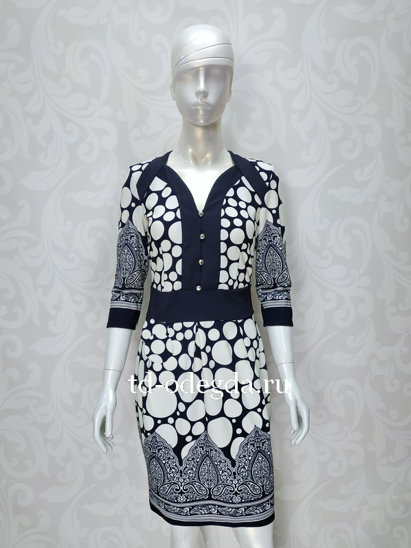 Платье 1437