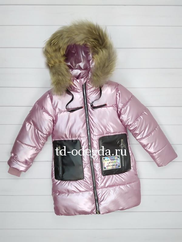 Куртка A2-4009