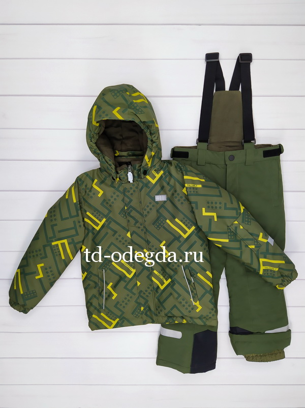 Костюм 9013-6003