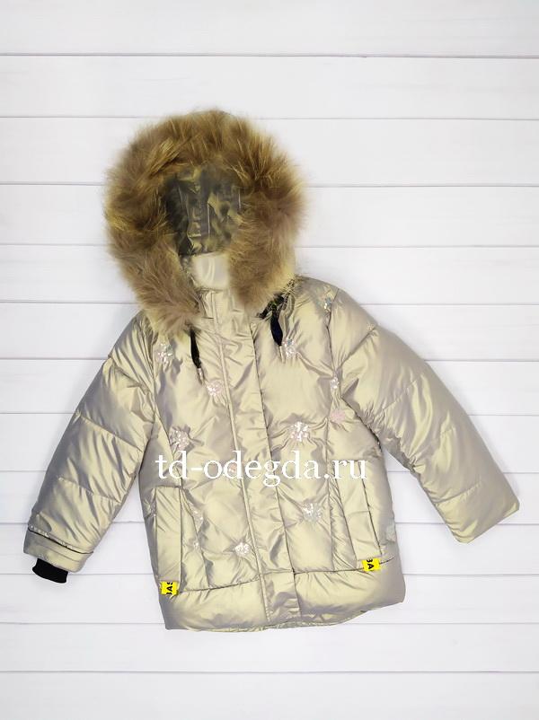 Куртка YX2169-1035