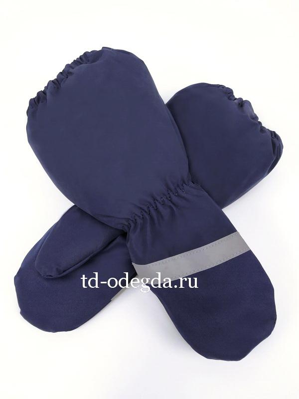 Варежки YC013-5011