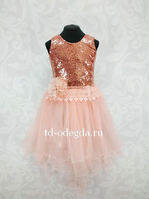 Платье 0030-3012