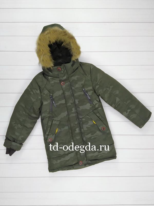 Куртка KZ206-6006